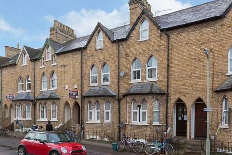 5 bedroom townhouse to rent - Marston Street, Oxford