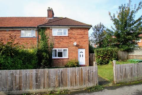 4 bedroom end of terrace house to rent - Cardwell Crescent, Headington