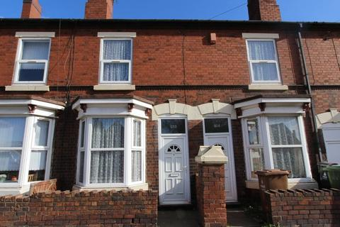 2 bedroom terraced house to rent - Bloxwich Road, Walsall