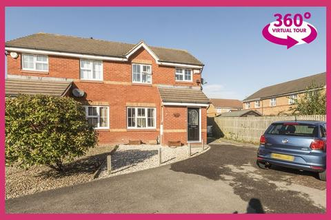 3 bedroom semi-detached house for sale - The Willows, Bristol - REF# 00005489 - View 360 Tour at http://bit.ly/2NVo443