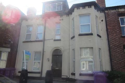 1 bedroom apartment to rent - Kremlin Drive, Liverpool, L13 7BY