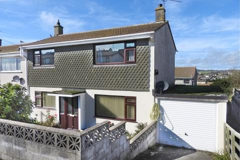 3 bedroom townhouse for sale - 10, TREGONNING VIEW, PORTHLEVEN, TR13