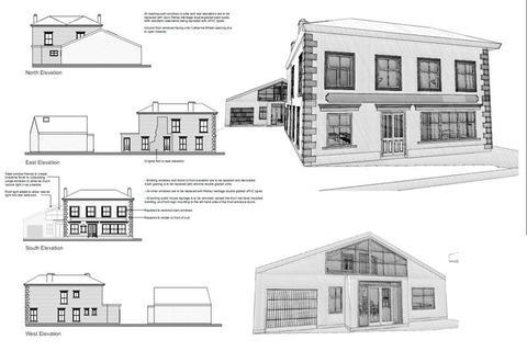 Residential development for sale - Magpie Public House, Magpie Road, Norwich, Norfolk, NR3 1JQ
