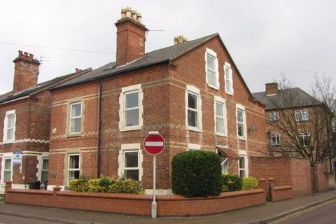 4 bedroom house to rent - 11 Rushworth Av, West Bridgford, NG2 - P00736