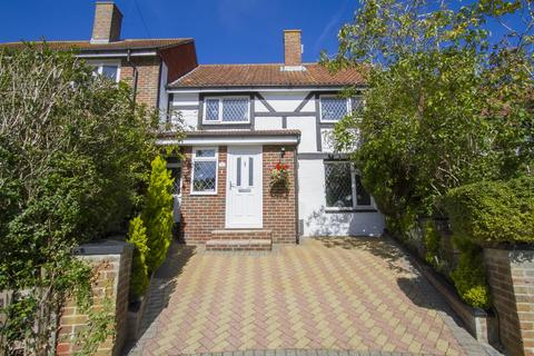 3 bedroom terraced house for sale - Littleworth Close