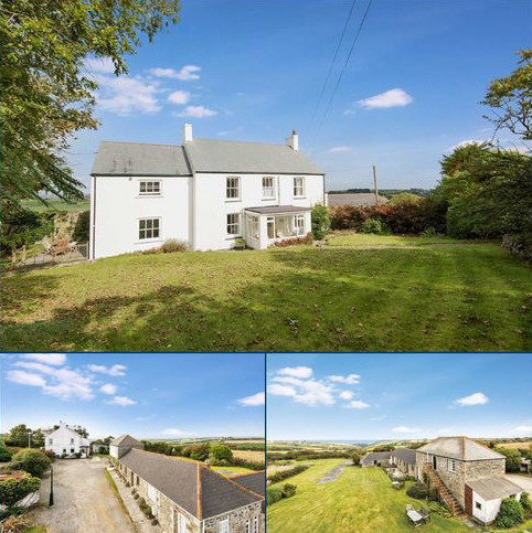 11 bedroom detached house for sale - The Lizard, Helston, Cornwall, TR12