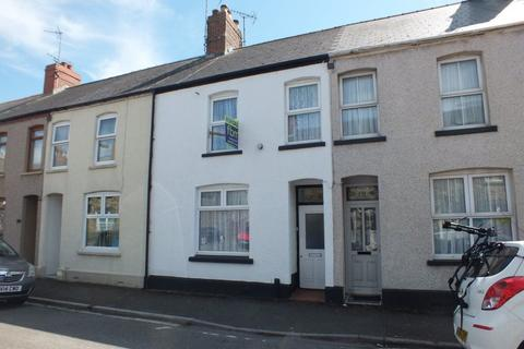 3 bedroom terraced house to rent - Warwick Road, Milford Haven, Pembrokeshire