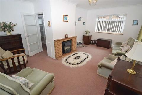2 bedroom detached bungalow for sale - Woodside Road, Oadby