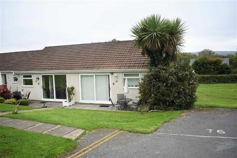 2 bedroom chalet for sale - Oxwich Leisure Park, Oxwich, Swansea