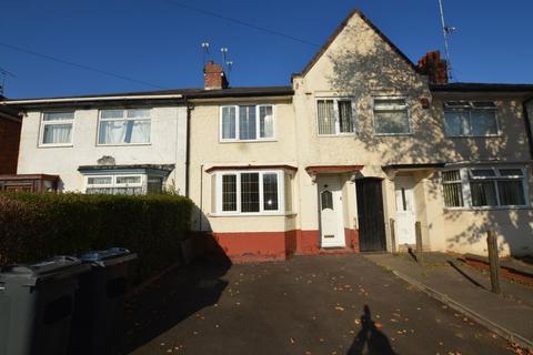4 bedroom terraced house for sale - Wheelwright Road, Birmingham