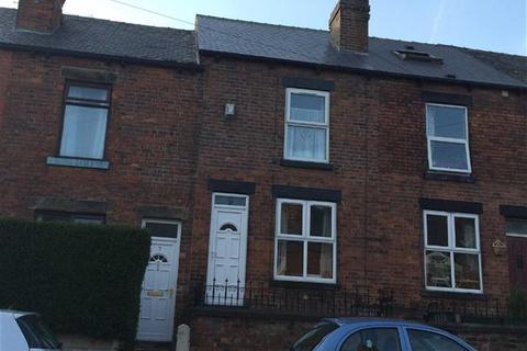 3 bedroom terraced house to rent - Boyce Street, Sheffield, S6