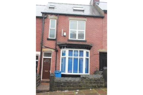 6 bedroom house to rent - 25 Everton Road, Hunters bar