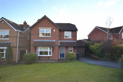 4 bedroom detached house to rent - Hartington Drive, Standish, Wigan, WN6
