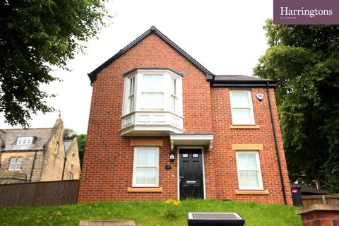 5 bedroom house share to rent - Laburnum Avenue, Durham