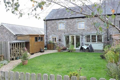 3 bedroom cottage for sale - Cefngornoeth, LLANGADOG