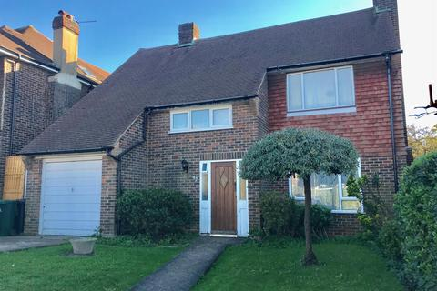 3 bedroom detached house to rent - hove