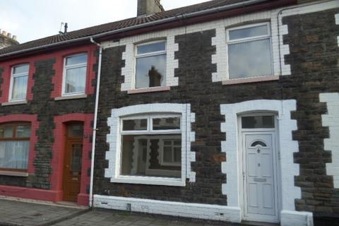 4 bedroom terraced house to rent - Meadow Street, Treforest, Pontypridd