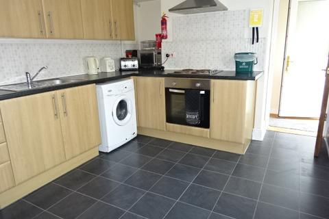 4 bedroom semi-detached house to rent - Bellevue Terrace, Treforest, Pontypridd