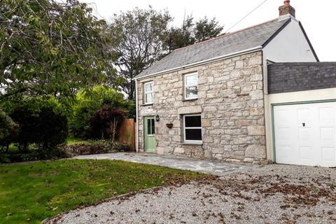 3 bedroom cottage for sale - Lanner Hill, Redruth