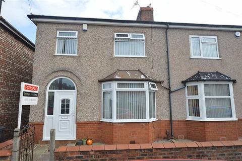 3 bedroom semi-detached house for sale - Tulip Avenue, Claughton, CH41