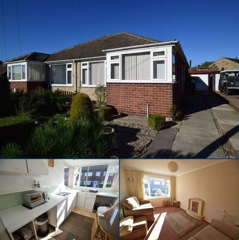 2 bedroom detached bungalow for sale - Manor Park Way, Lepton, Huddersfield, HD8