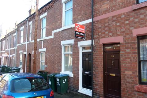 4 bedroom house to rent - Gordon Street, Coventry, CV1 3ES