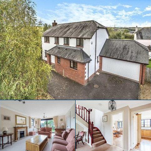 4 bedroom detached house for sale - Honors Farm, Stoke Canon, Exeter, Devon, EX5
