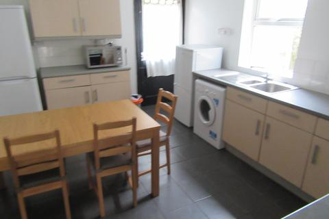 5 bedroom terraced house to rent - STEPPING LANE, DERBY,