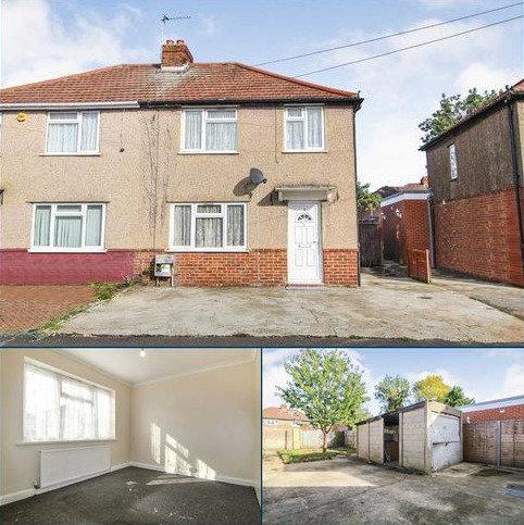 3 bedroom semi-detached house for sale - Elmwood Road, Slough, Berkshire