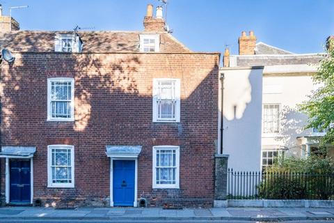 4 bedroom house to rent - Old Dover Road, Canterbury