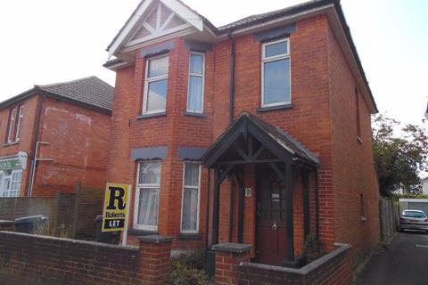 4 bedroom house to rent - FOUR DOUBLE BEDROOM, BOURNEMOUTH