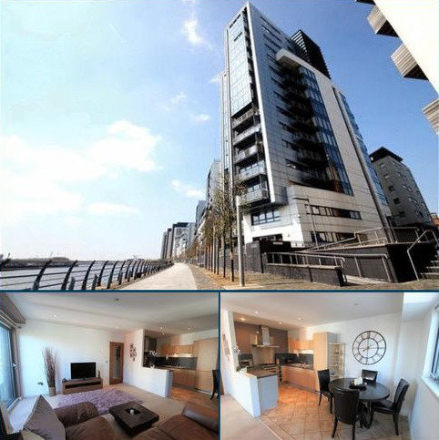2 bedroom apartment for sale - Castlebank Drive, Glasgow