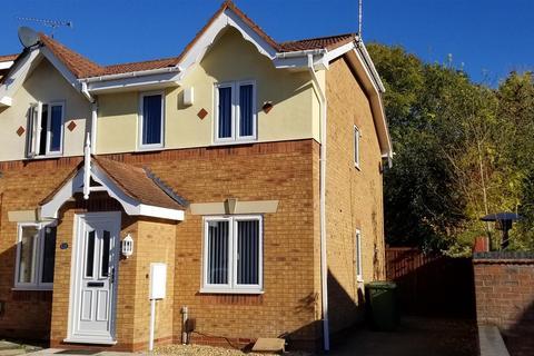 2 bedroom terraced house to rent - Laggan Close, Nuneaton