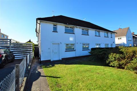 2 bedroom maisonette for sale - Murch Road, Dinas Powys, CF64 4NJ