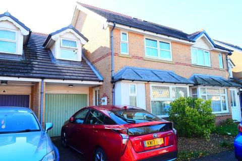 4 bedroom house to rent - BEAU MANOR NN3
