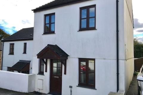 3 bedroom house to rent - Halbullock View, Truro, TR1