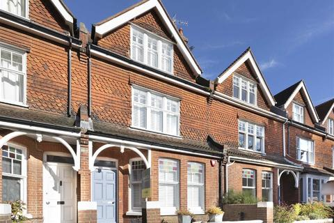 4 bedroom terraced house for sale - Highdown Road, Hove