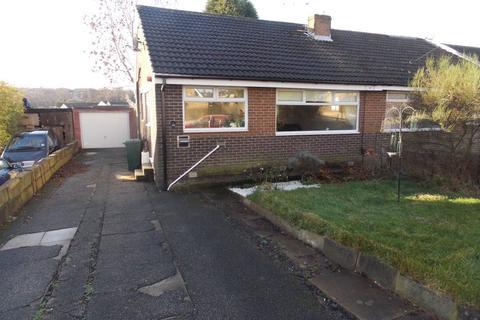 2 bedroom house to rent - 104 MARKFIELD AVENUE, LOW MOOR, BRADFORD, BD12 0UH