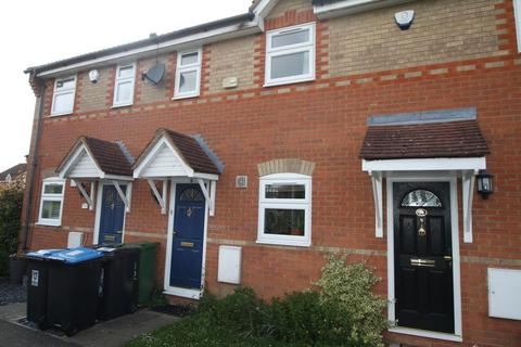 2 bedroom terraced house to rent - Adeyfield, Hemel Hempstead