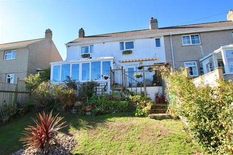 3 bedroom terraced house for sale - School Hill, Coverack,