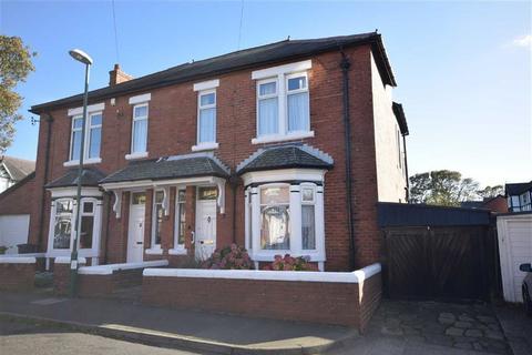 4 bedroom semi-detached house for sale - Grosvenor Gardens, South Shields