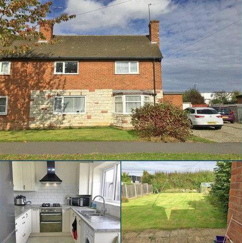 3 bedroom semi-detached house for sale - Field Crescent, Shrewsbury