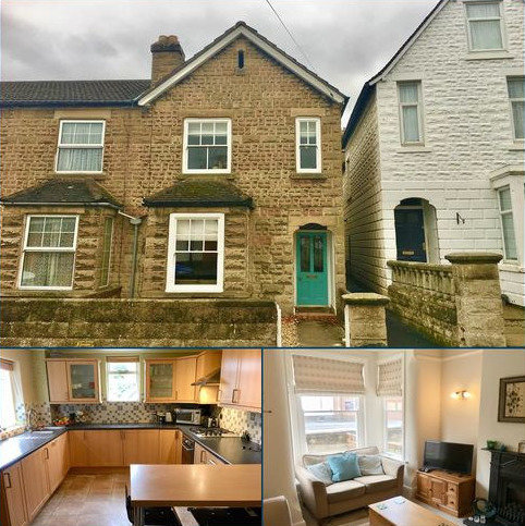 3 bedroom end of terrace house for sale - Copthorne Road, Shrewsbury