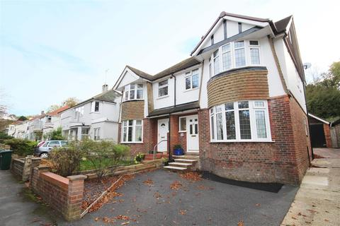 4 bedroom semi-detached house for sale - Mackie Avenue, Patcham, Brighton