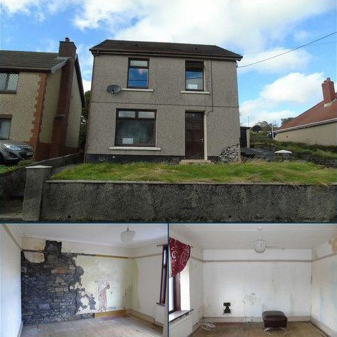3 bedroom detached house for sale - Greenfield Terrace, Llanelli, Carmarthenshire, SA15