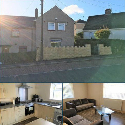 3 bedroom semi-detached house for sale - Townhill Road, Swansea, SA1