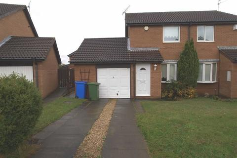 2 bedroom semi-detached house for sale - Ilford Avenue, Cramlington