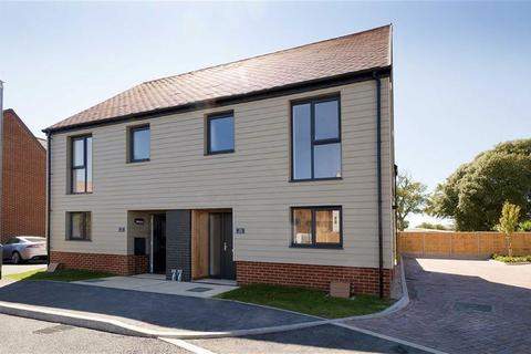 3 bedroom semi-detached house for sale - Military Road, Folkestone, Kent