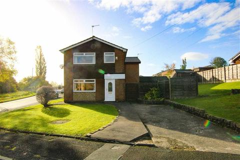 3 bedroom semi-detached house for sale - Oakhill Close, Breightmet, Bolton
