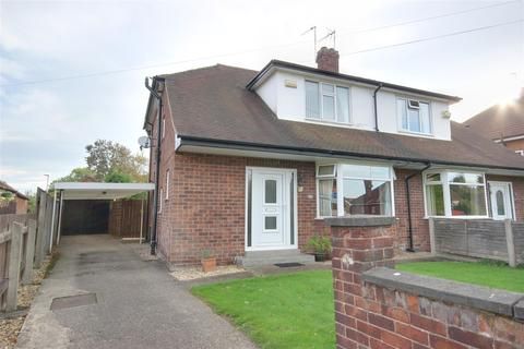 3 bedroom semi-detached house for sale - Lynwood Avenue, Anlaby